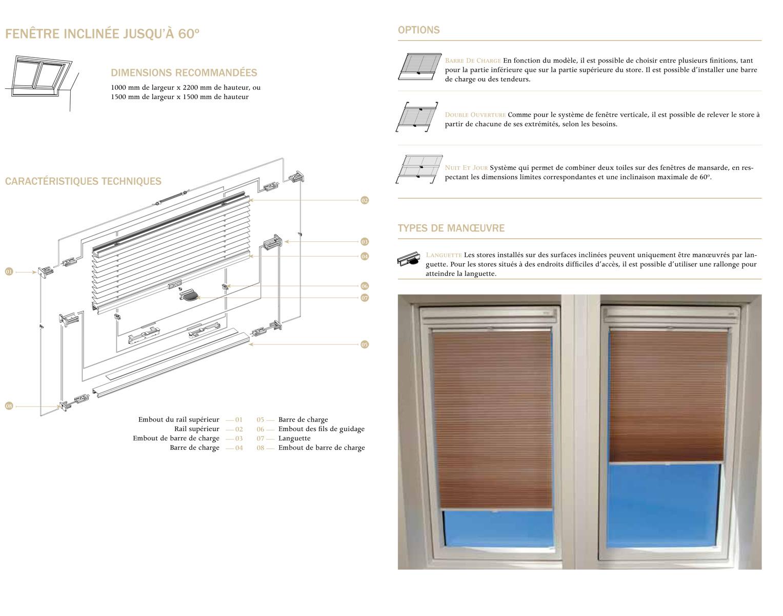 storiste votre store sur mesure en ligne. Black Bedroom Furniture Sets. Home Design Ideas